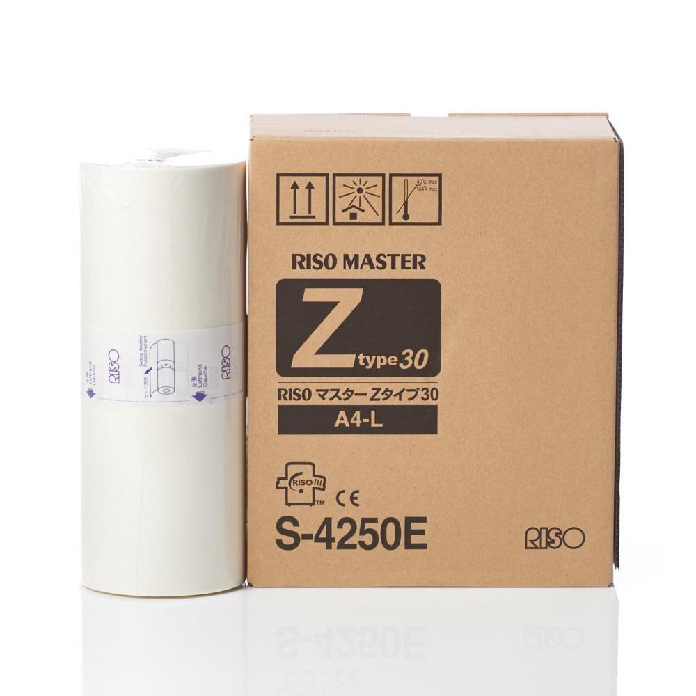 Riso Rz 370 Ep User Manual